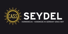 C - Seydel Blues Session Standard C-huuliharppu
