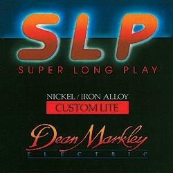 SLP 9-42 Lite sähkökitaran kielet