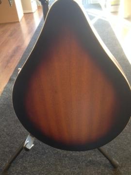Mandoliini Classical SMF04