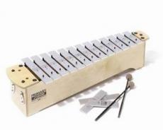 Sonor SMP1+2 kromaattinen metallofoni, sopraano
