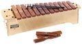 Sonor SXP1+2 kromaattinen ksylofoni, sopraano