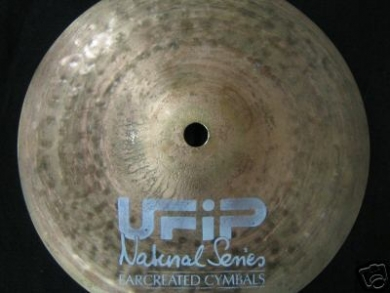 "UFIP NS-12 12"" Splash"