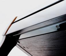 KAWAI K-200 piano kiiltävän valkoinen