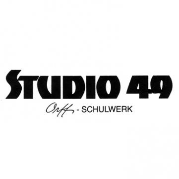 Sopraanoksylofoni Studio49 H-SX1600 kromaattinen osa