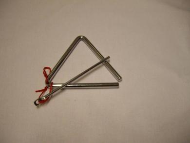 """T-1G 5"""" triangeli"""