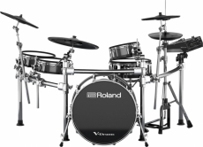 Roland TD-50KV KD-A22 sähkörumpusetti