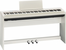 Roland FP-30 sähköpiano musta/valkoinen