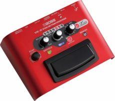 Boss VE-2 Vocal Harmonist lauluprosessori