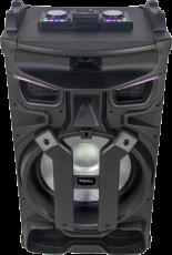 Ibiza Sound MAX-18 2xUSB/USB/SD/FM 900W