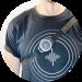 Soundbrenner Pulse äänetön sykkivä metronomi