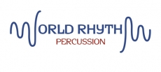 "World Rhytm Percussion SDMINI Jammer 4"" minidjembe"