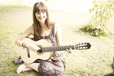 LaMancha akustiset kitarat lapsille ja aikuisille